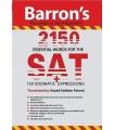 کتاب 2150 Essential words for the SAT اثر شارون گرین