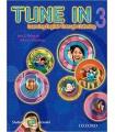 Tune In 3 Student Book