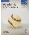 Academic Encounters Level 2 Listening and Speaking