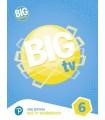 کتاب آموزشی Big English TV 6