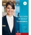کتاب آلمانی Menschen im Beruf - Tourismus A1