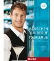 کتاب آلمانی Menschen im Beruf - Tourismus A2