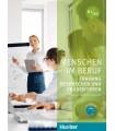 کتاب آلمانی Menschen im Beruf - Training Besprechen und Präsentieren