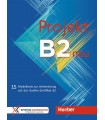Projekt B2 neu Testbuch 2019