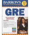 کتاب آزمون جی آر ای Barron's GRE 21st Edition