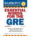 کتاب واژگان ضروری جی آر ای Essential Words for The GRE 4th