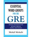 کتاب واژگان ضروری جی آر ای Essential Word Groups For The GRE