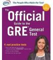 کتاب آزمون جی آر ای The Official Guide to the GRE General Test 3rd Edition