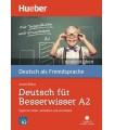کتاب آلمانی Deutsch für Besserwisser A2