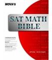 کتاب اس ای تی SAT Math Bible