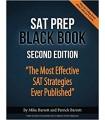 کتاب اس ای تی SAT Prep Black Book