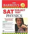 کتاب اس ای تی SAT Subject Test Physics