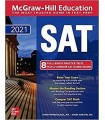 کتاب اس ای تی McGraw-Hill Education SAT 2019