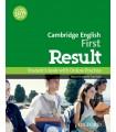 کتاب آزمون اف سی ای FCE Result