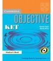 کتاب آزمون کی ای تی Objective KET