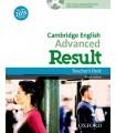 کتاب سی اِی ای CAE Result Teacher's Book