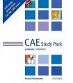 کتاب آزمون سی اِی ای CAE Study Pack
