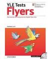 کتاب آزمون YLE Tests Flyers