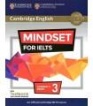 Cambridge English Mindset For IELTS 3