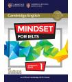 Cambridge English Mindset For IELTS 1