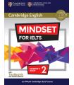 Cambridge English Mindset For IELTS 2
