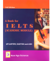 A Book for IELTS academic Module 3rd Edition