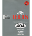 404Essential Tests for IELTS
