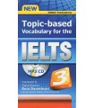 Topic-based Vocabulary for the IELTS 3