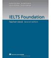 کتاب معلم IELTS Foundation Teacher's Book 2nd Edition