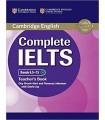 کتاب معلم Cambridge English Complete IELTS Bands 6.5-7.5 Teacher's Book