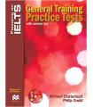 کتاب آزمون آیلتس Focusing on IELTS General Training Practice Tests 2nd Edition