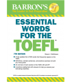 Essential Words for TOEFL 7th Edition