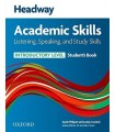 Headway Academic Skills Introductory Listening Speaking and Study Skills