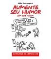 کتاب زبان پرتغالی Aumente seu Humor (Portuguese Edition)