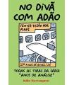 کتاب زبان پرتغالی No Divã com Adão