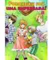 کتاب زبان پرتغالی PORQUE EU SOU UMA EMPREGADA! Volume 1 (Portuguese Edition)