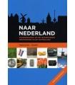 کتاب زبان هلندی نار ندرلند Naar Nederland