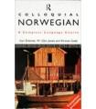کتاب زبان نروژی Colloquial Norwegian: A complete language course