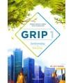 کتاب زبان نروژی GRIP 1 Samfunnsfag og naturfag