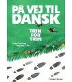 کتاب زبان دانمارکی Pa vej til dansk - trin for trin
