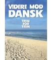 کتاب زبان دانمارکی Videre mod dansk - trin for trin