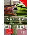 کتاب زبان دانمارکی Colloquial Danish
