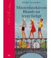 كتاب زبان سوئدی Mästerdetektiven Blomkvist lever farligt