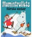 كتاب زبان سوئدی Mumintrollets första vinter
