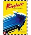 کتاب سوئدی ری استارت Rivstart Textbok + Ovningsbok A1 + A2