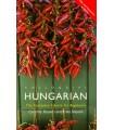 کتاب زبان مجارستانی Colloquial Hungarian
