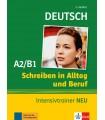 Deutsch Schreiben in Alltag und Beruf A2/B1