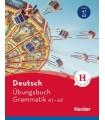 Deutsch Übungsbuch Grammatik A1-A2