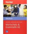 Deutsch Üben Wortschatz & Grammatik A2
