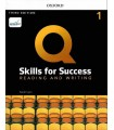 Q Skills for Success 3rd 1 Reading and Writing